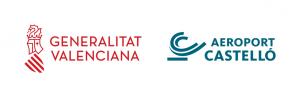 Aeropuerto de Castellon logo
