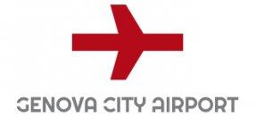 Aeroporto di Genova Spa logo