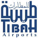 Madinah Prince Mohammad Bin Abdulaziz International Airport logo