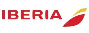 Iberia Airlines logo