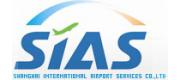 Shanghai International Airport Company Ltd