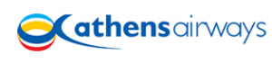 Athens Airways logo