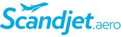 ScandJet logo