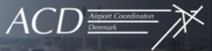 ACD - Airport Coordination Denmark & Iceland logo