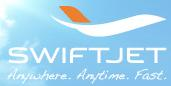 Swift Jet logo