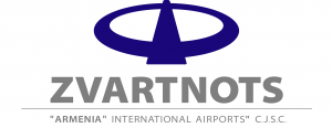 Armenia International Airports CJSC logo