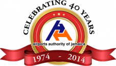 Airports Authority of Jamaica/ NMIA Airports Ltd. logo