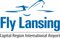 Capital Region International Airport logo