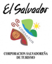 CORSATUR, El Salvador Tourism  logo