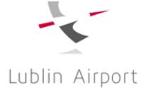 Lublin Airport logo