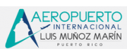 San Juan Luis Munoz Marin International Airport, Puerto Rico