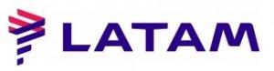 LATAM Paraguay logo