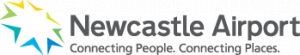 Newcastle Airport (Australia)  logo