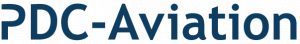PDC Aviation logo
