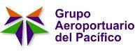 Grupo Aeroportuario del Pacífico  (GAP) logo