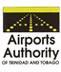 Airports Authority of Trinidad and Tobago  logo