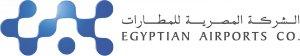 Egyptian Airports Company logo