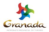 Granada Tourist Board logo