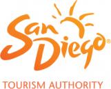 San Diego Tourism Authority logo
