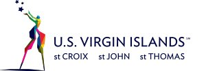 US Virgin Islands Department of Tourism logo