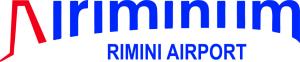 AIRiminum 2014 S.p.A. (Rimini International Airport) logo