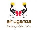 Air Uganda logo