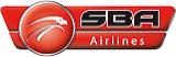 SBA Airlines logo