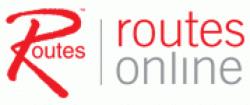Routesonline logo