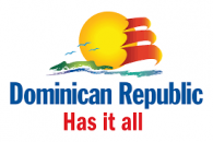 Ministry of Tourism of the Dominican Republic logo