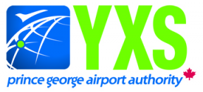 Prince George Airport Authority logo