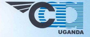 Civil Aviation Authority,Uganda logo