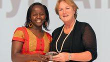 Orbis Social Responsibility Award