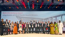 World Routes Awards 2011 Winners