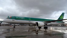 2014 - Aer Lingus - Inaugural