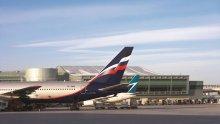 Aeroflot & Westjet