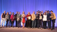 Routes Americas 2015 Marketing Awards