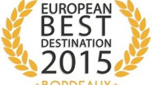 Bordeaux Voted Best Destination 2015