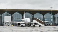 Saint Petersburg - Pulkovo Airport Terminal