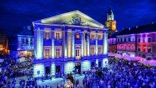 Lublin City Centre