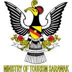 Ministry of Sarawak logo