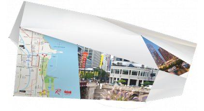 Map Design Image