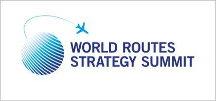 World Routes Strategy Summit logo