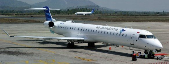 Bombardier CRJ1000 | Routesonline.com