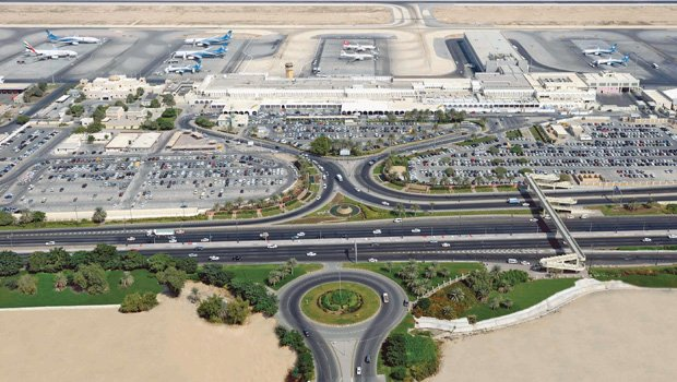 L&T bags $93 1m contract to build airport in Oman | Airline Forum