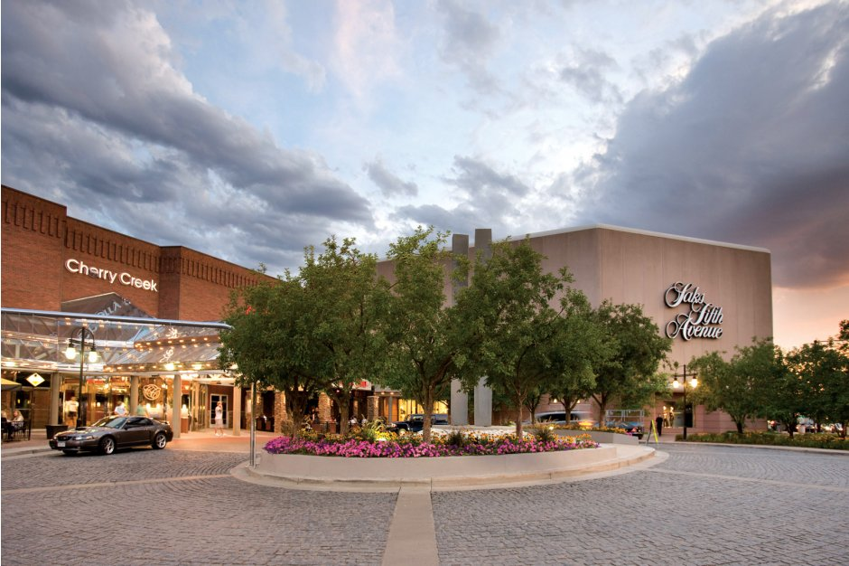 Cherry Creek Mall