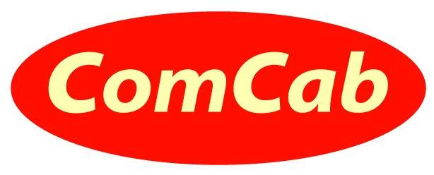ComCab logo
