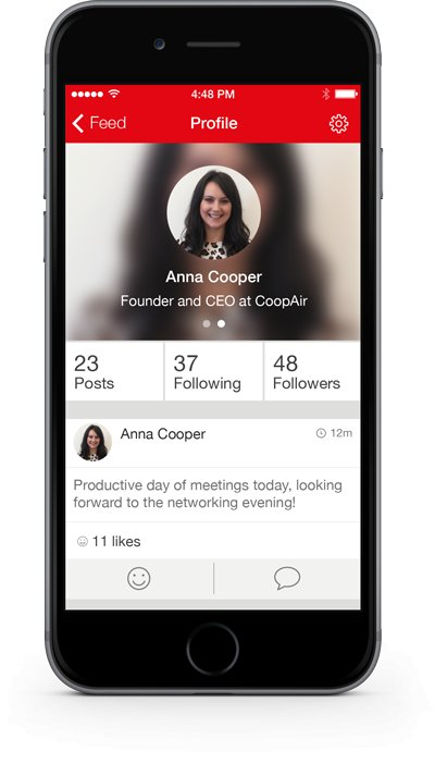 App Delegate Listings