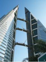 Bahrain WTC