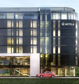 Best Weston Q Hotels