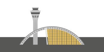 Chengdu Shuangliu Airport icon